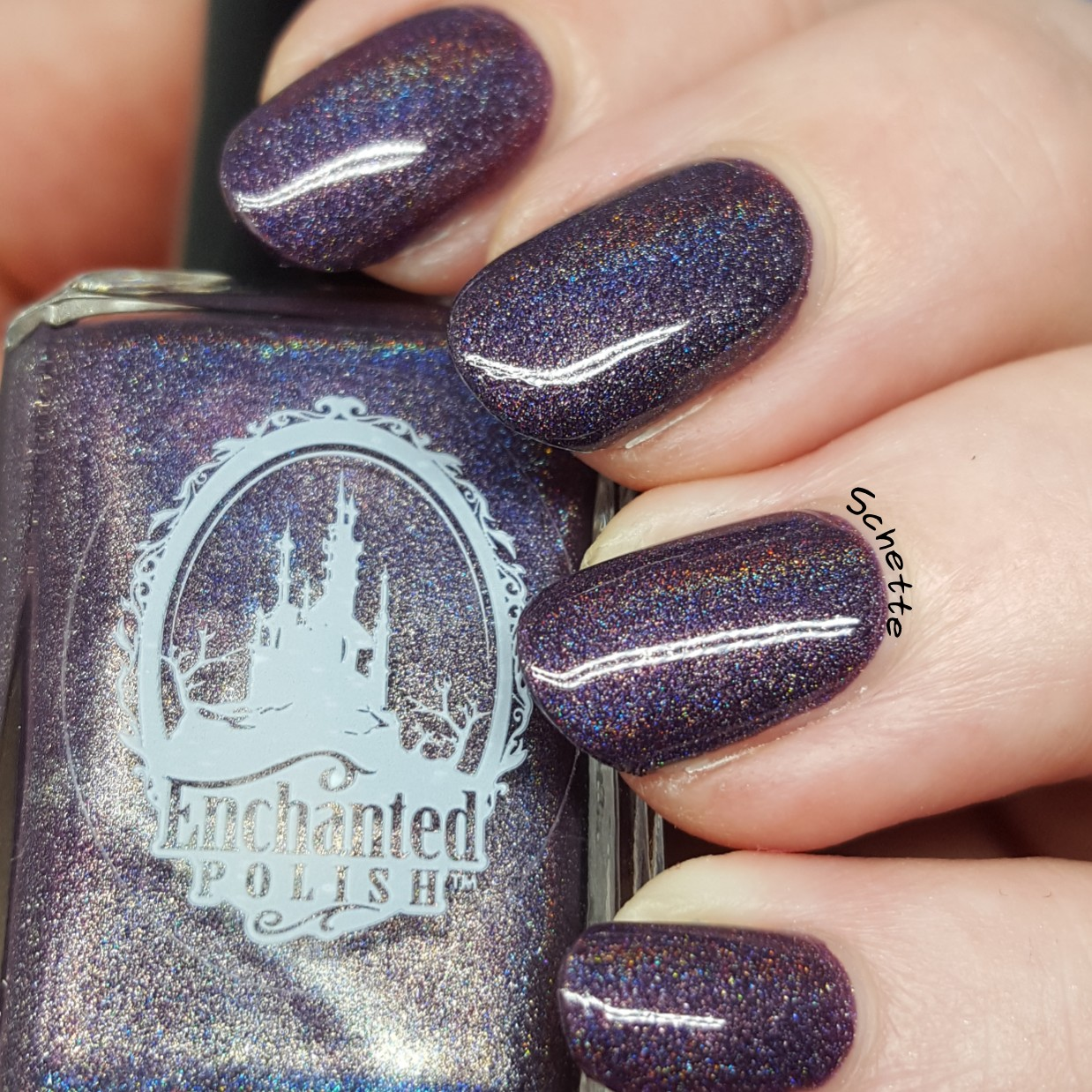 Enchanted Polish - Dream On