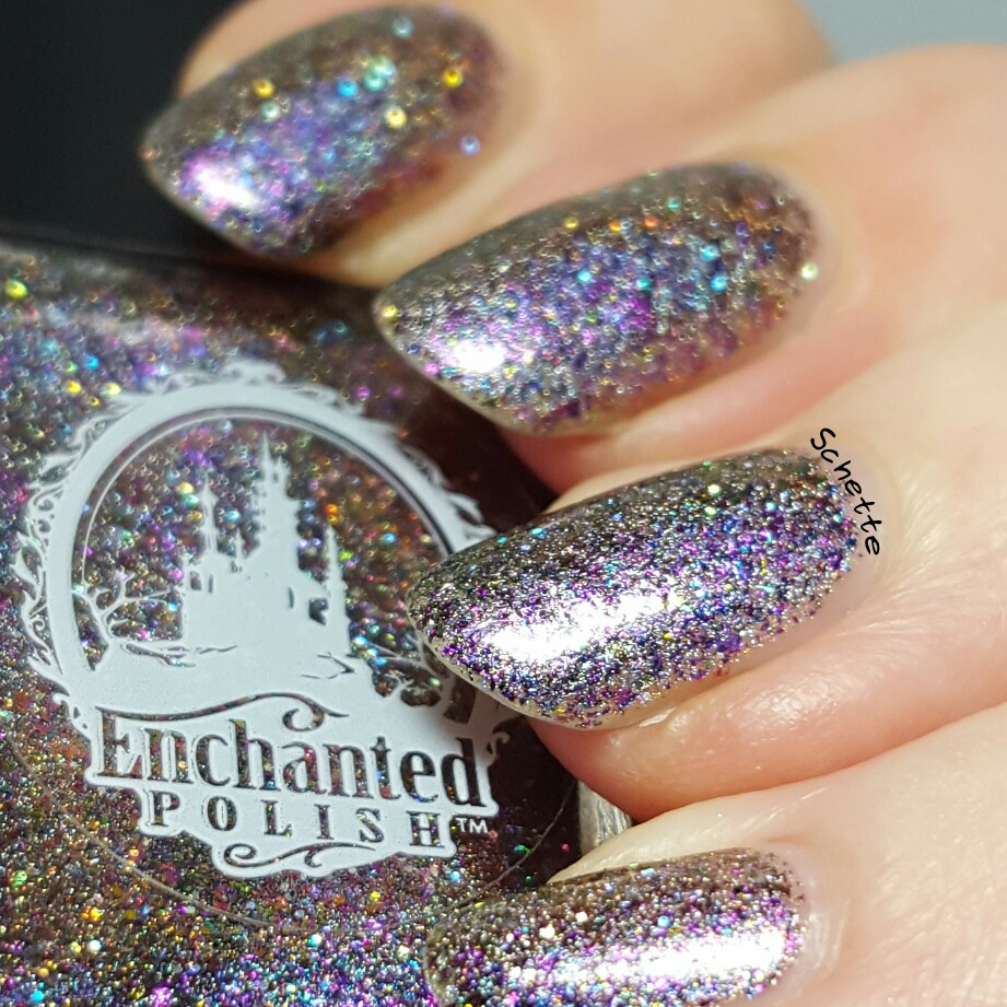 Enchanted Polish : Fairy