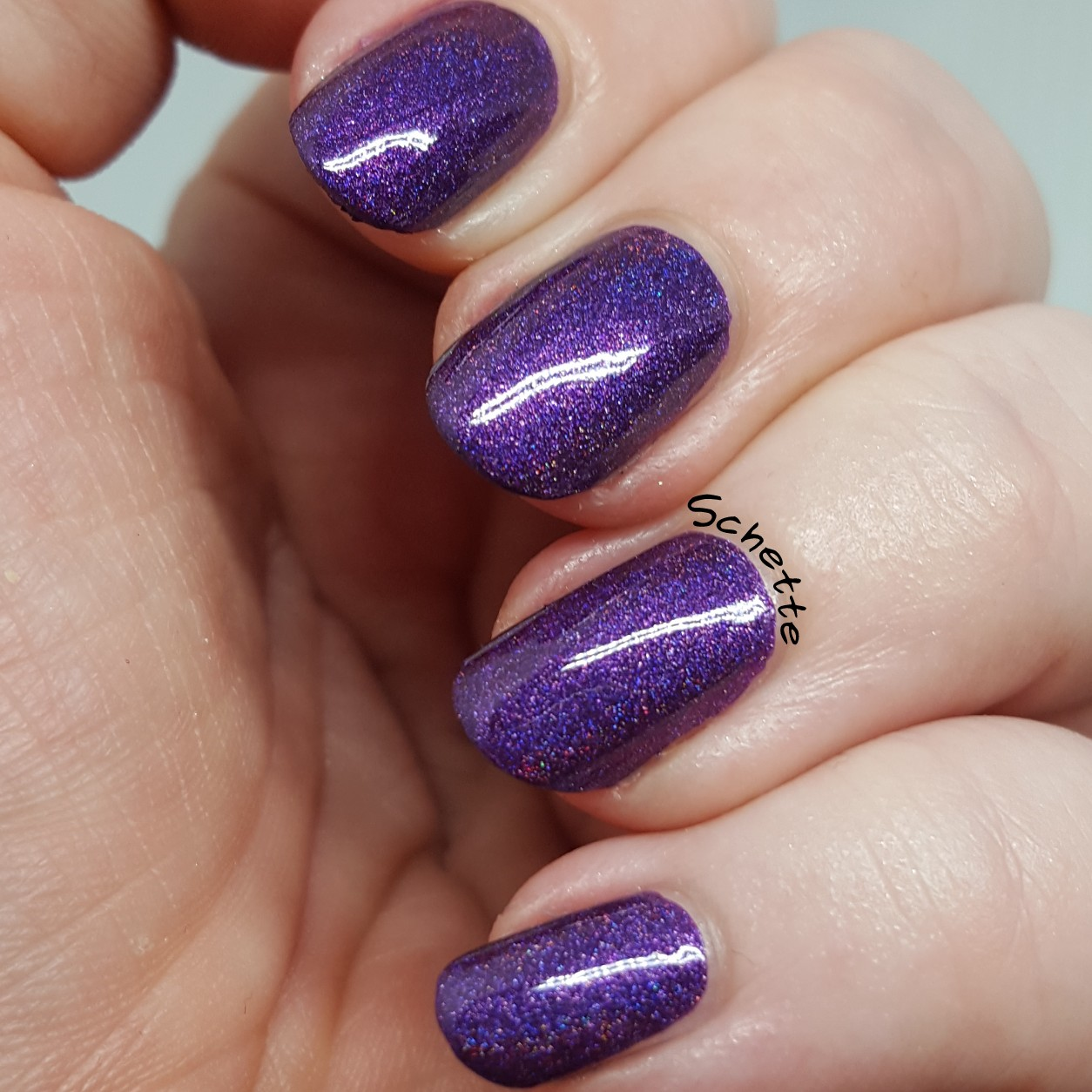Enchanted Polish - Hella Good