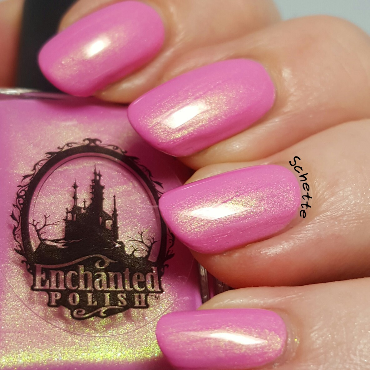 Enchanted Polish : June 2016