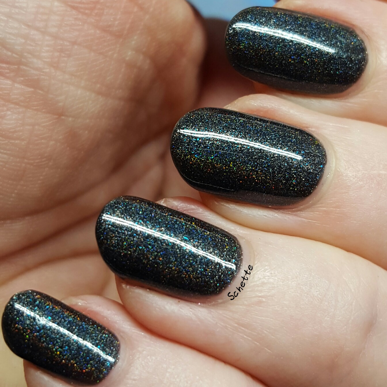 Enchanted Polish - Midnight