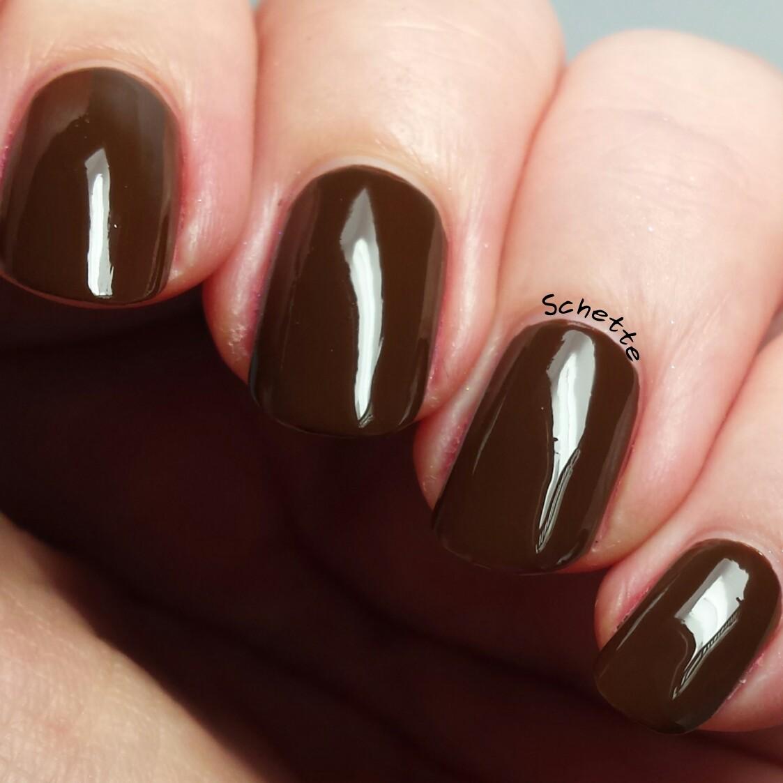 Enchanted Polish : Pinecone