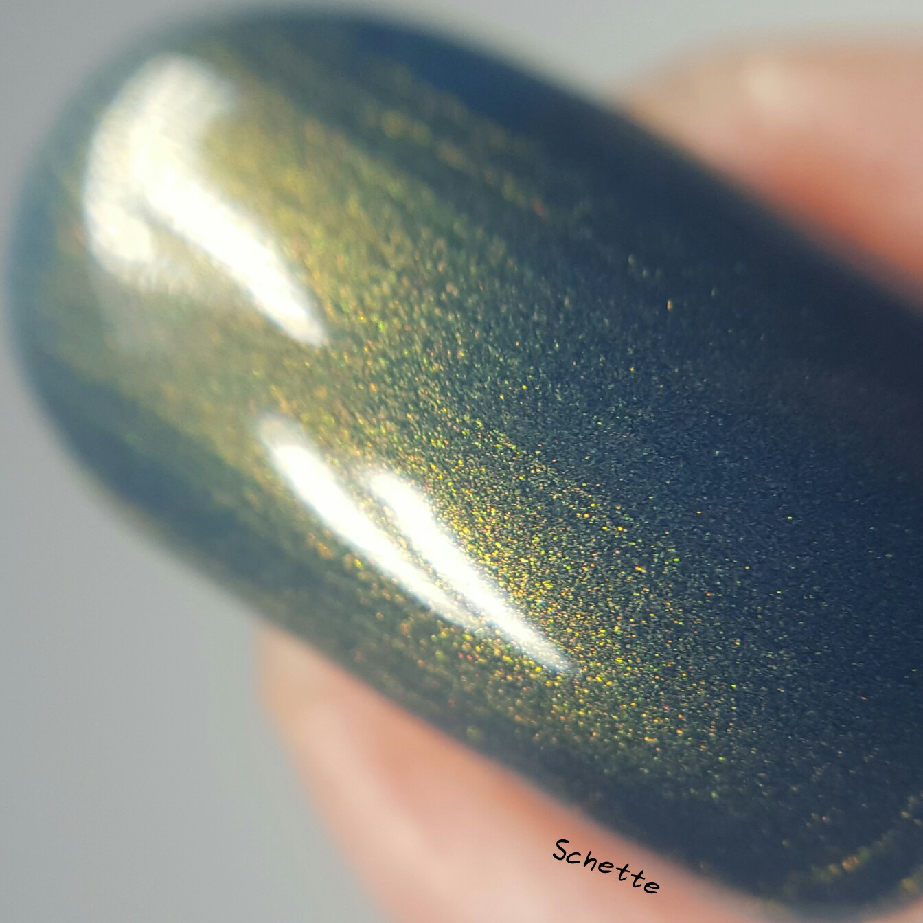 Enchanted Polish : September 2016
