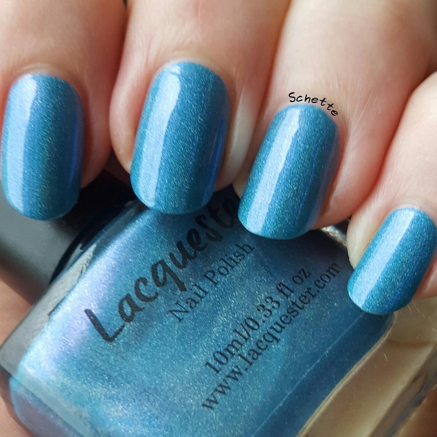 Lacquester : Lacquesteria