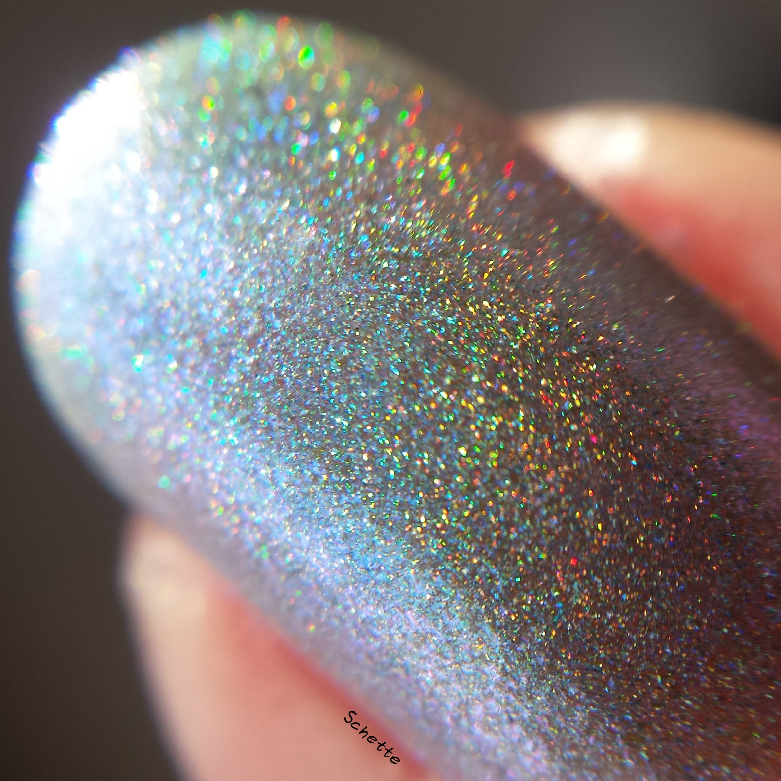 Nail Hoot : Bible Stories Collection