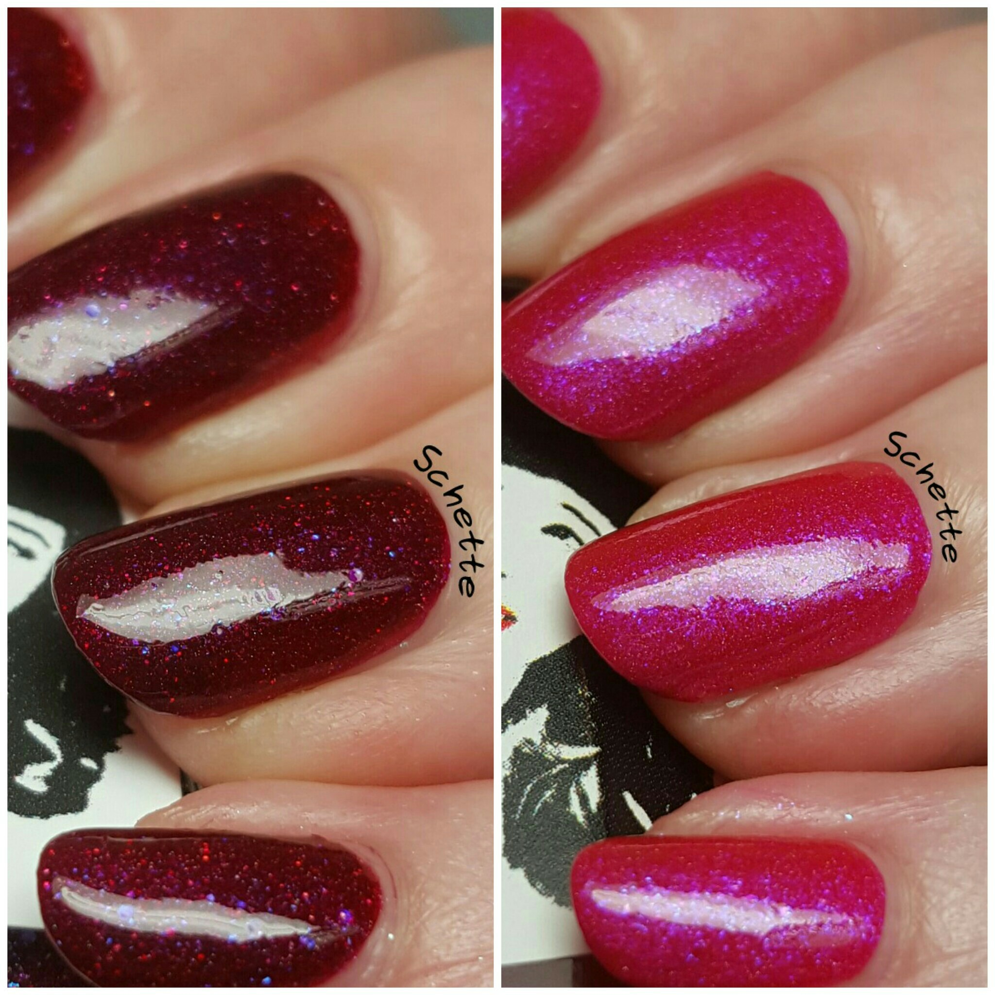 Shleee Polish : Love me like you do, Prince Gumball