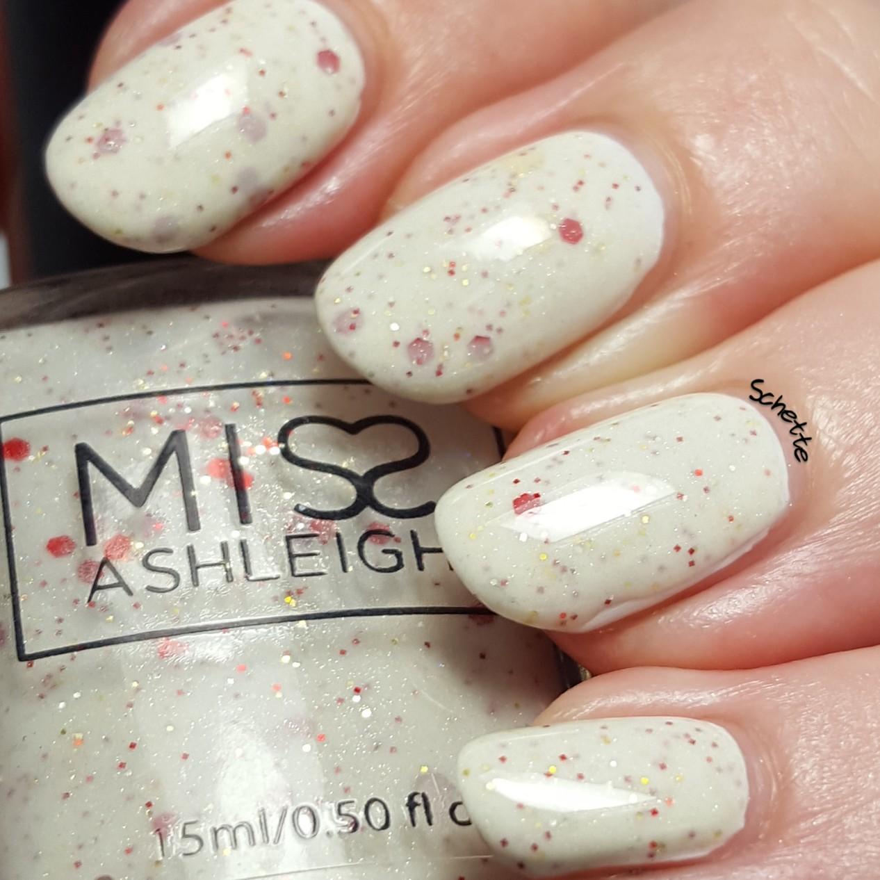 Miss Ashleigh - Schmickey