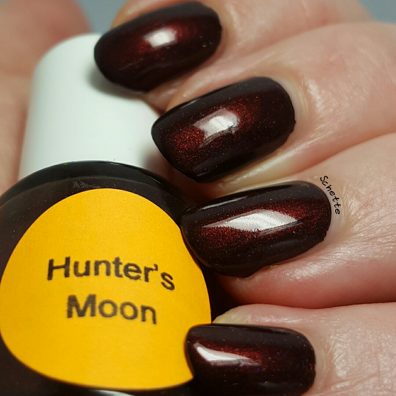 Carpe Noctem Cosmetics - Hunter's Moon