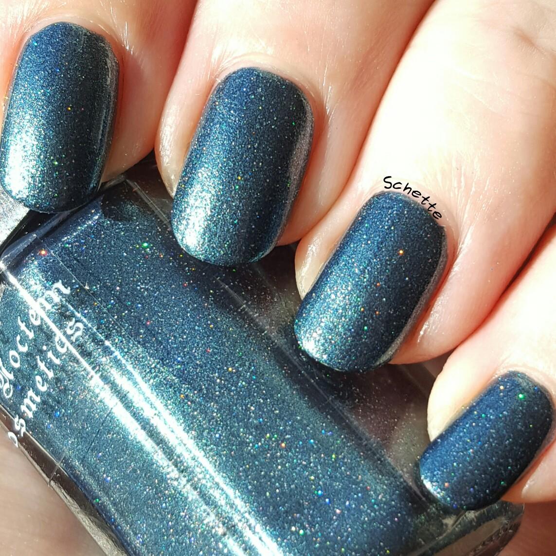 Carpe Noctem Cosmetics - Lakeside Reflection
