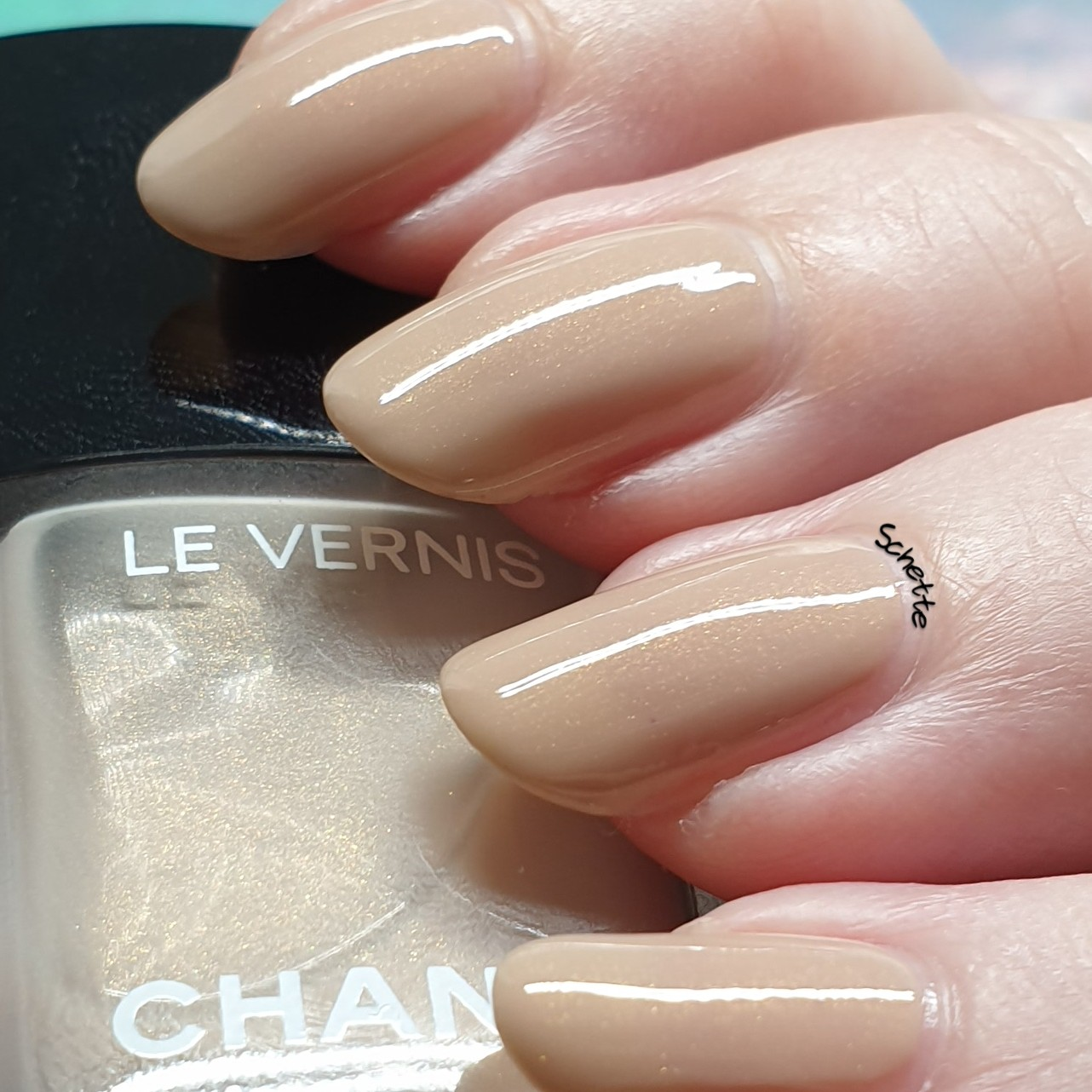 Chanel - Afterglow
