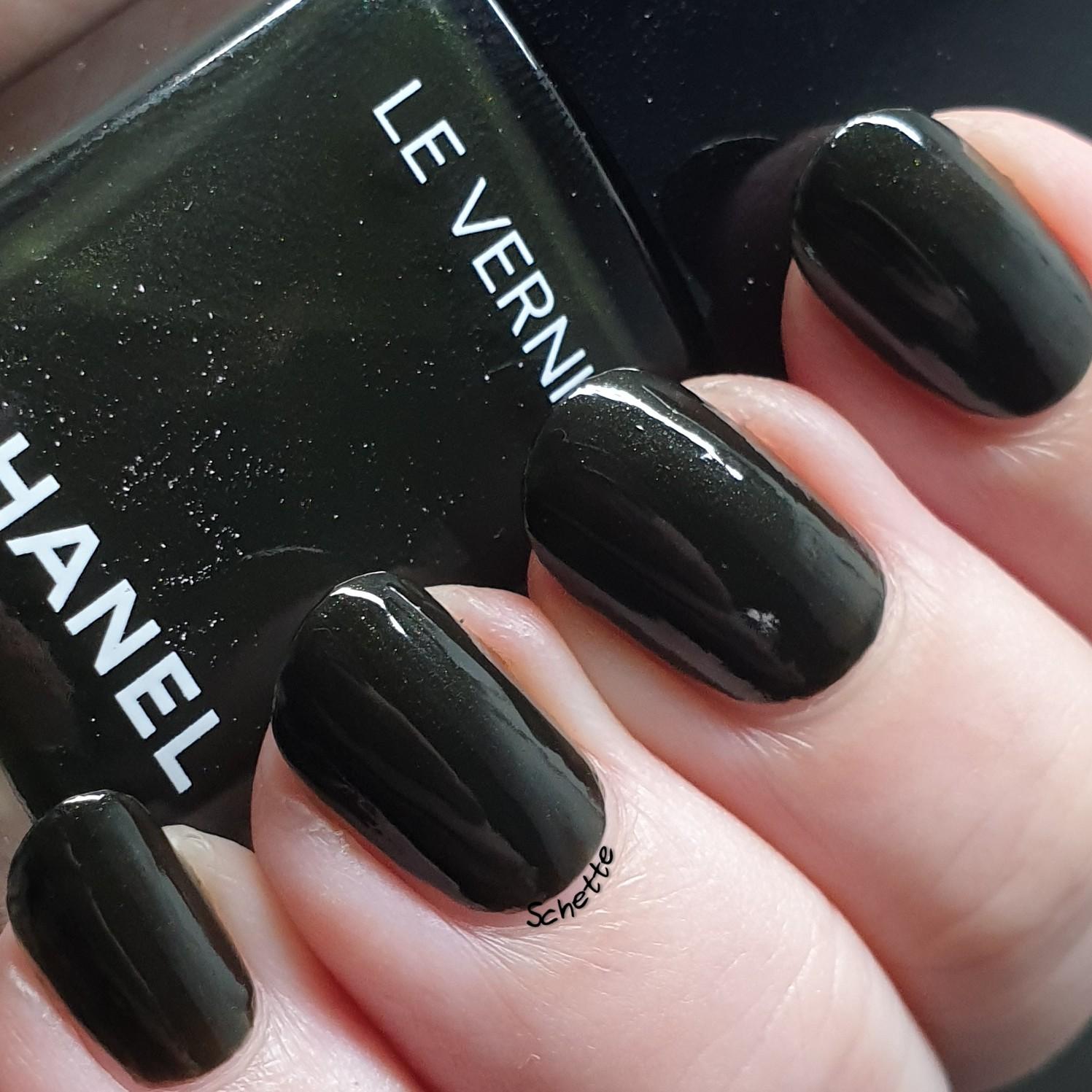 Chanel - Deepness