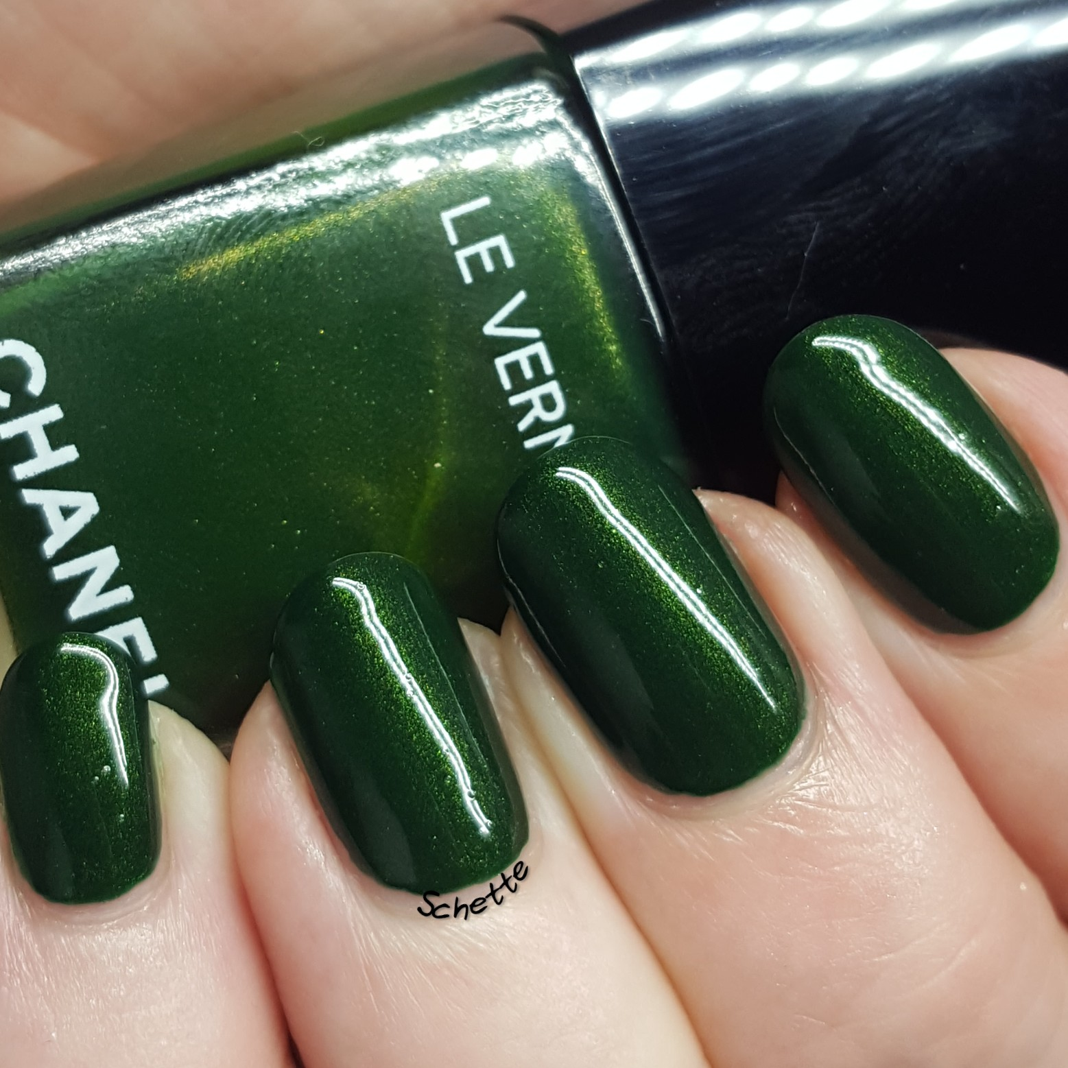 Chanel - Emeraude