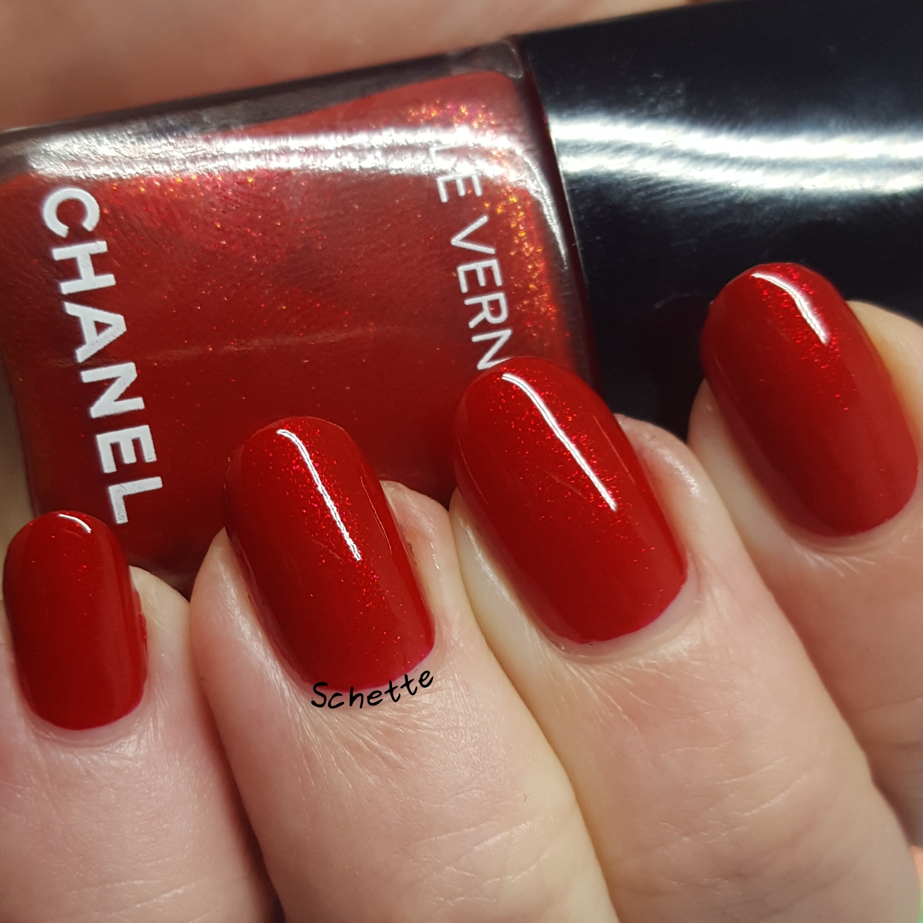 Chanel - Flamboyance