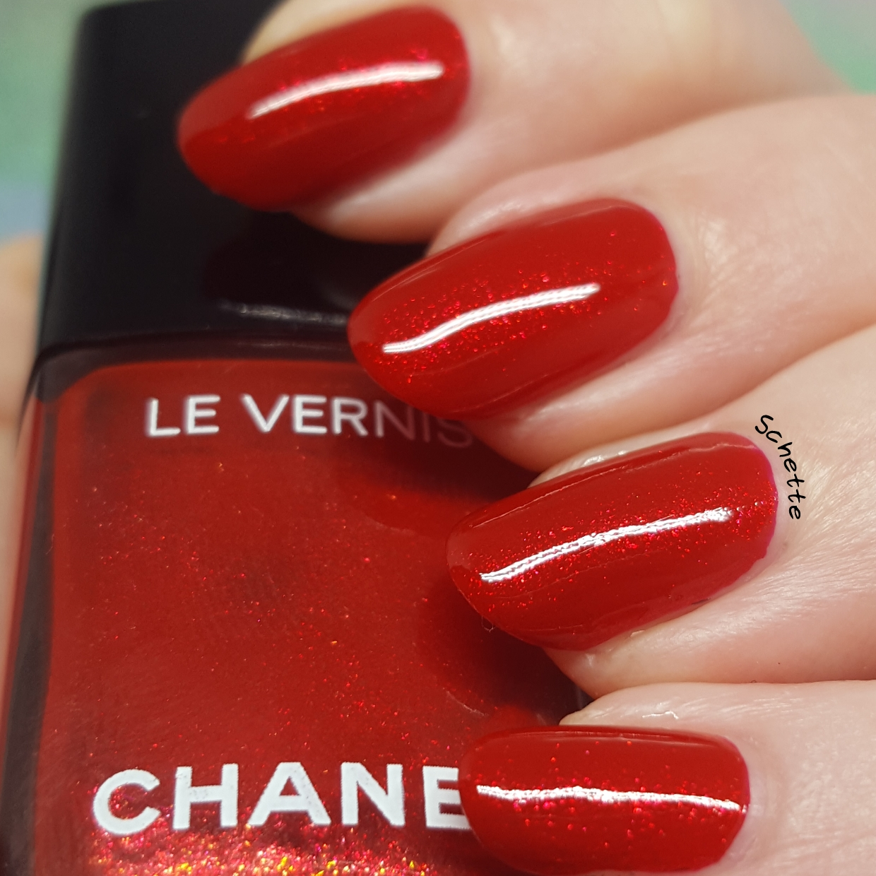 Chanel - Flamboyance