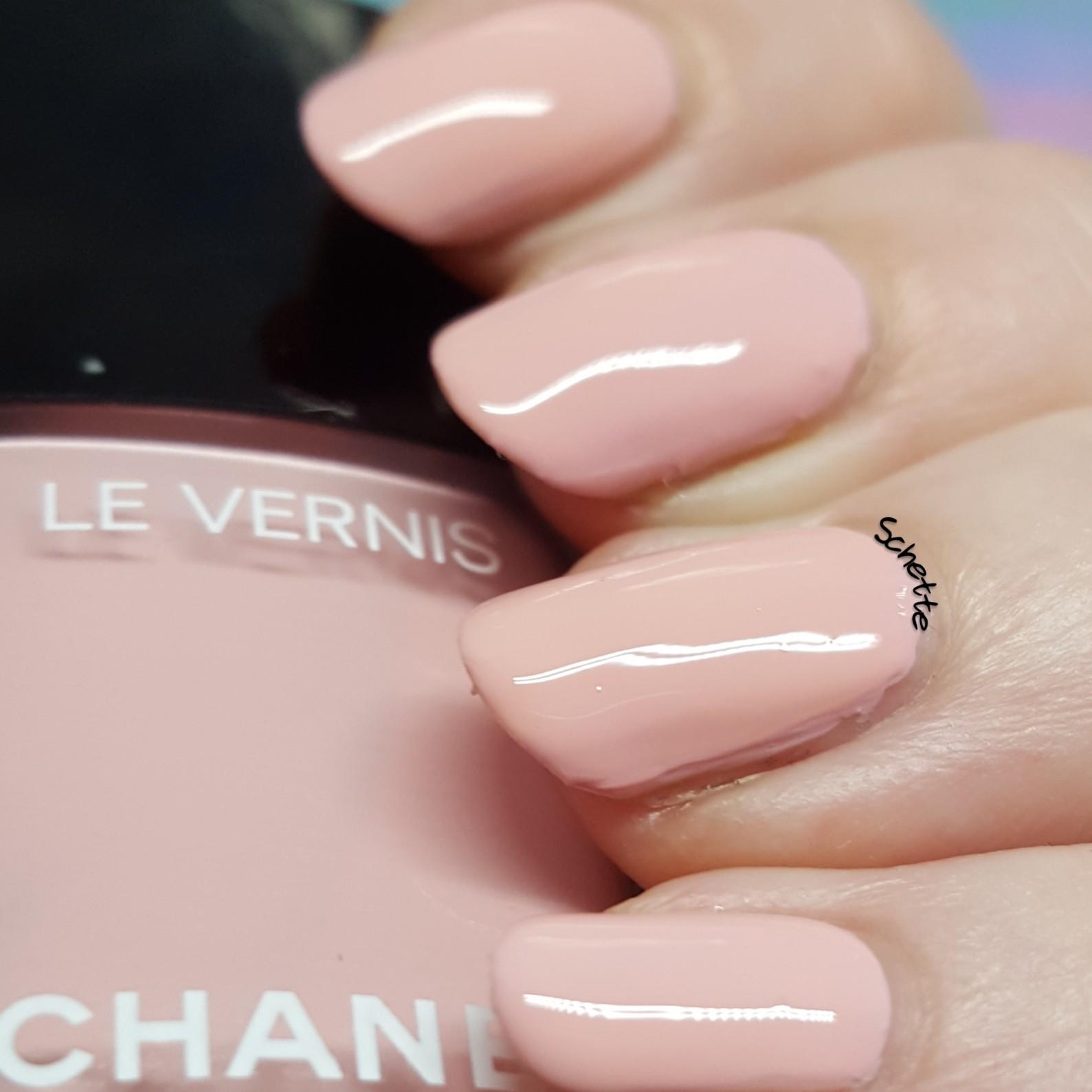 Chanel - Nuvola Rosa