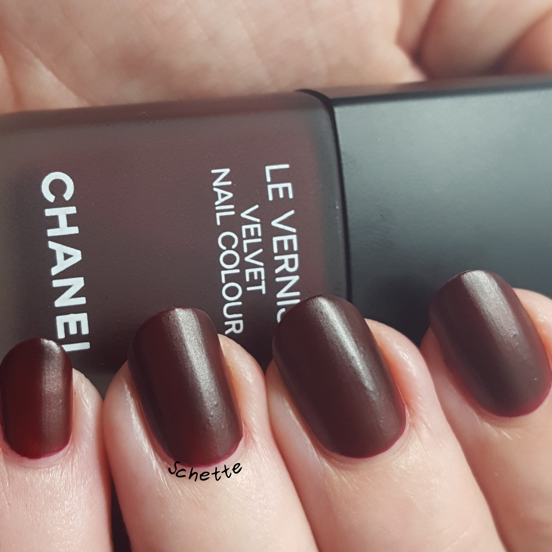 Chanel - Profondeur