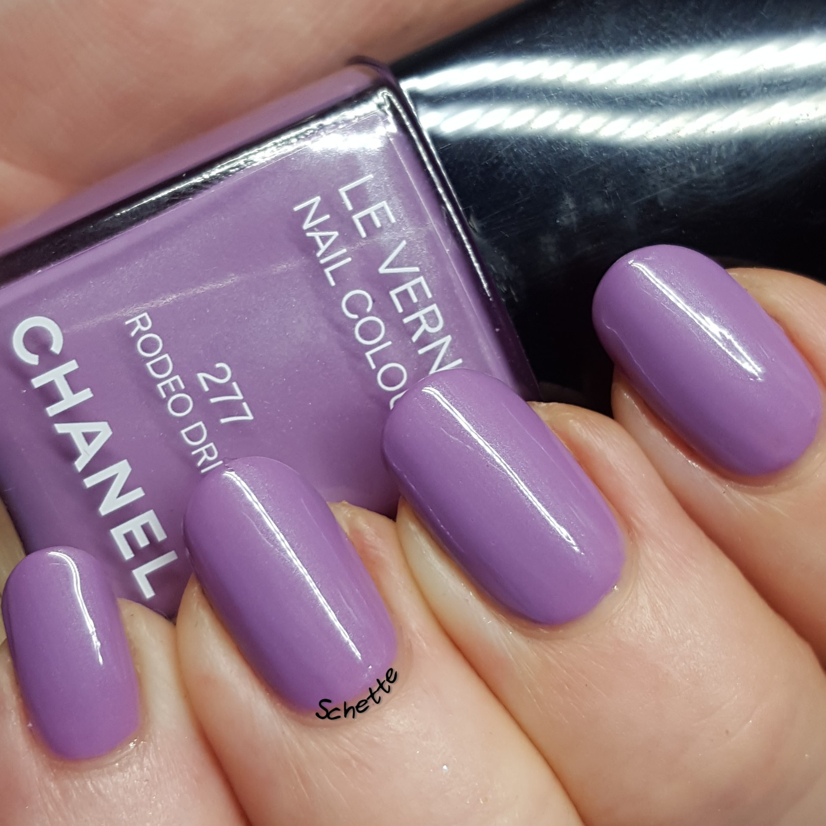 Chanel - Rodeo drive
