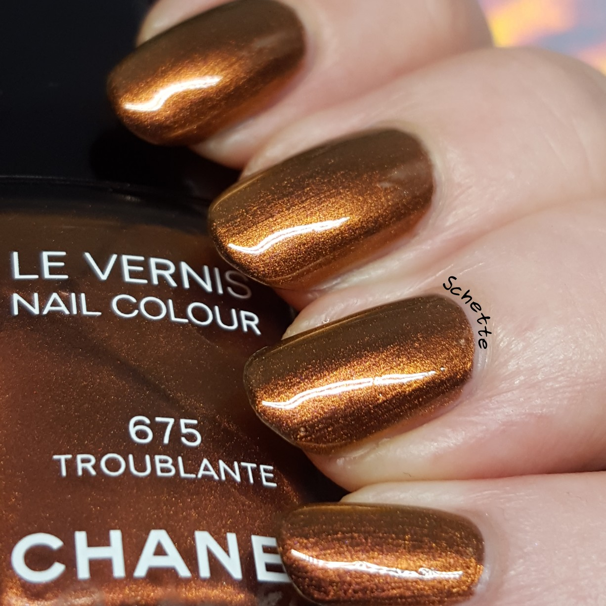 Chanel - Troublante
