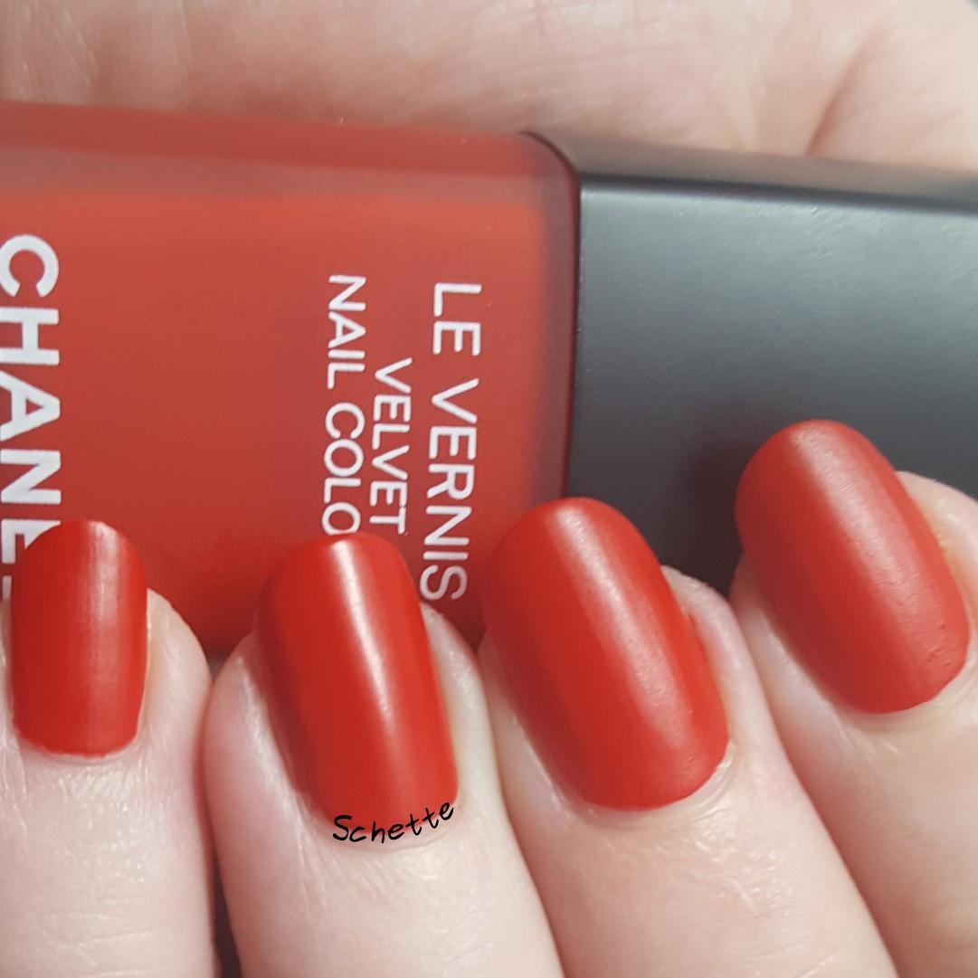 Chanel - Ultime