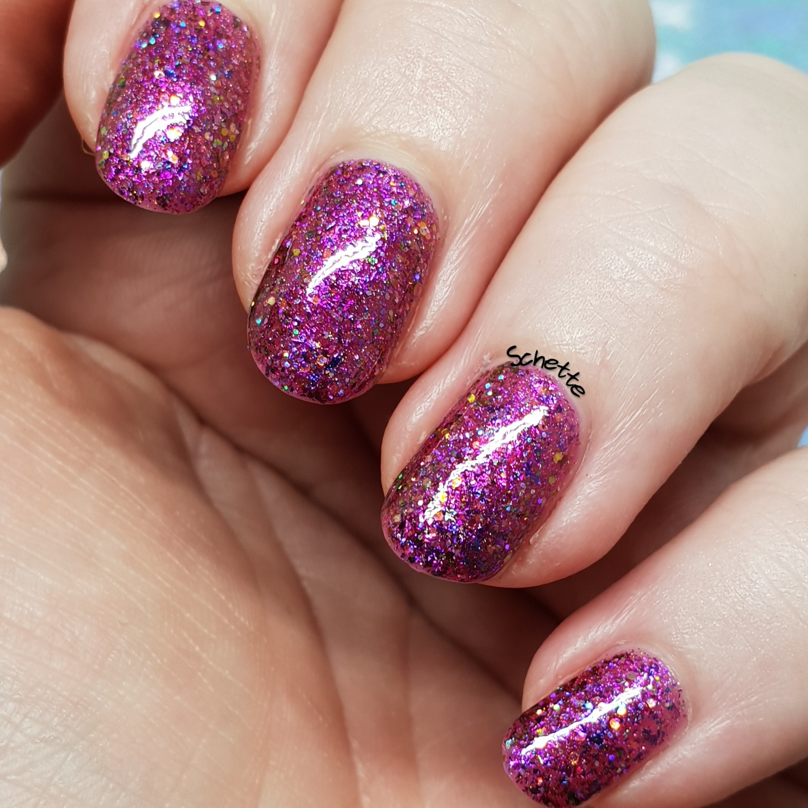 Enchanted Polish - Unicornucopia