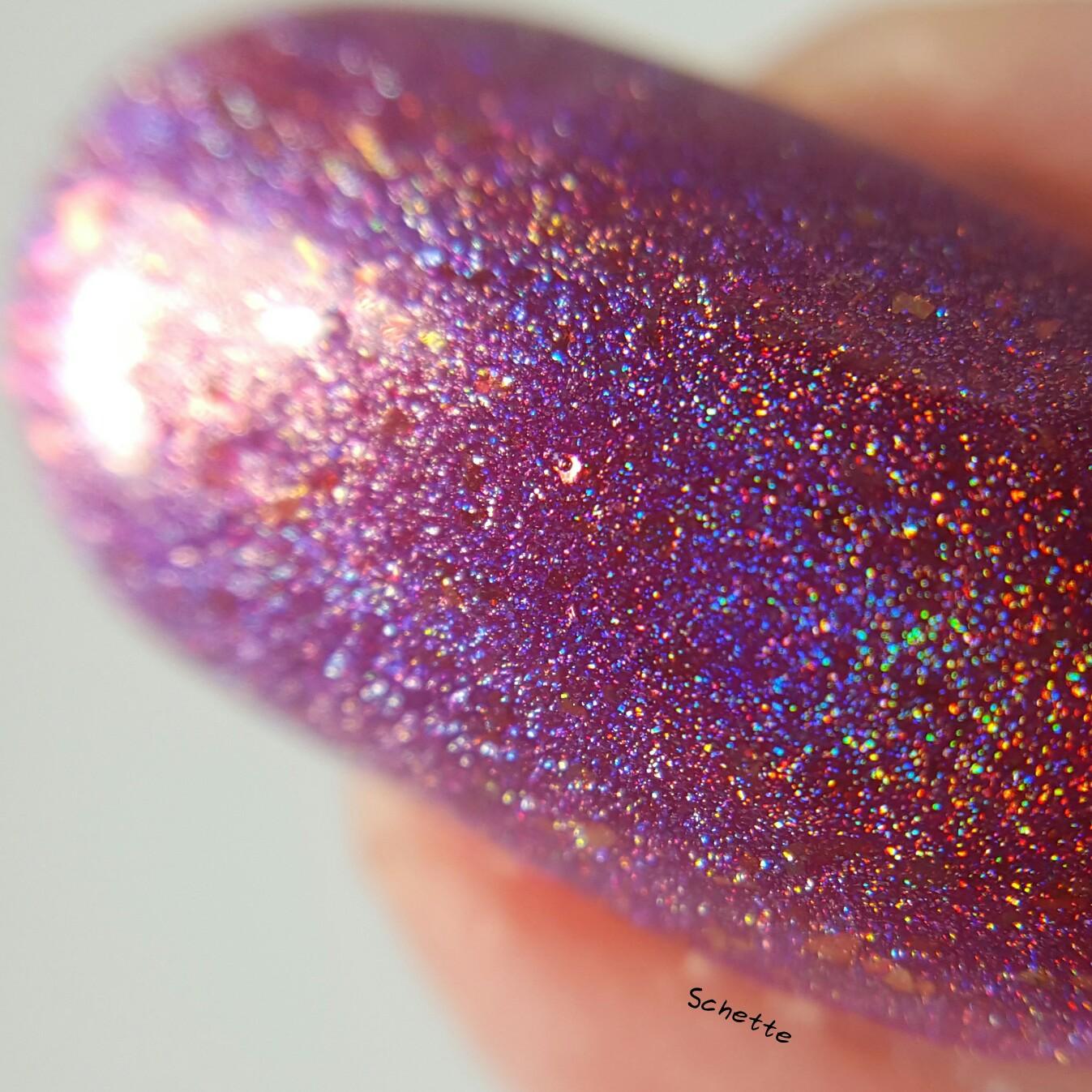 Colors by Llarowe - Berry Gem