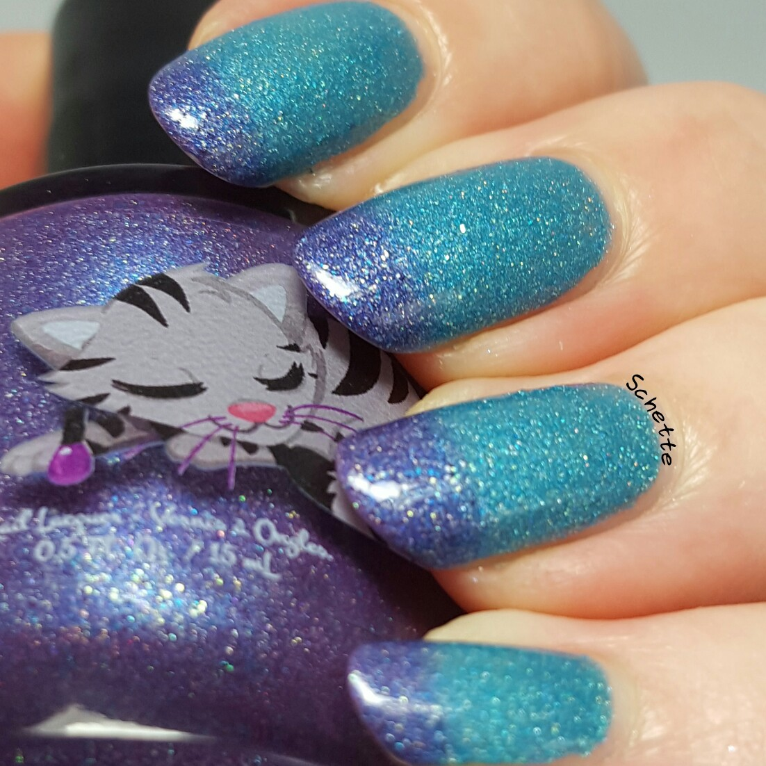 Eat Sleep Polish - Deep Freeze