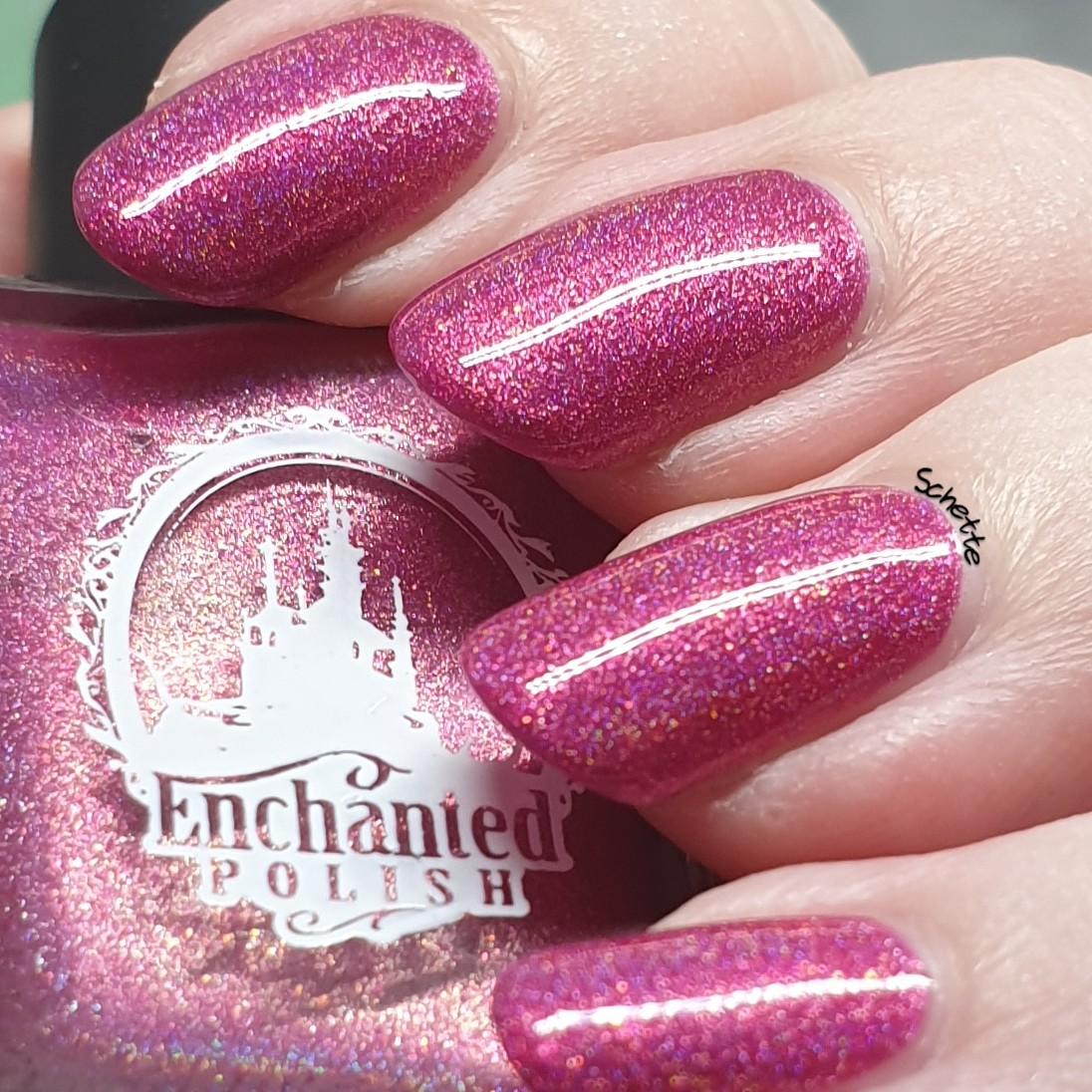 Enchanted Polish - Amaze-Ballz