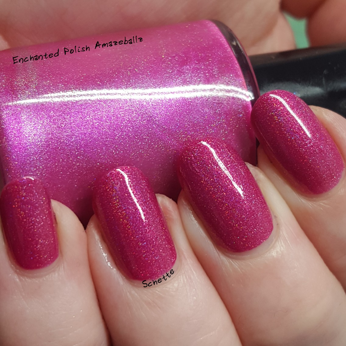 Enchanted Polish - Amaze-Ballz