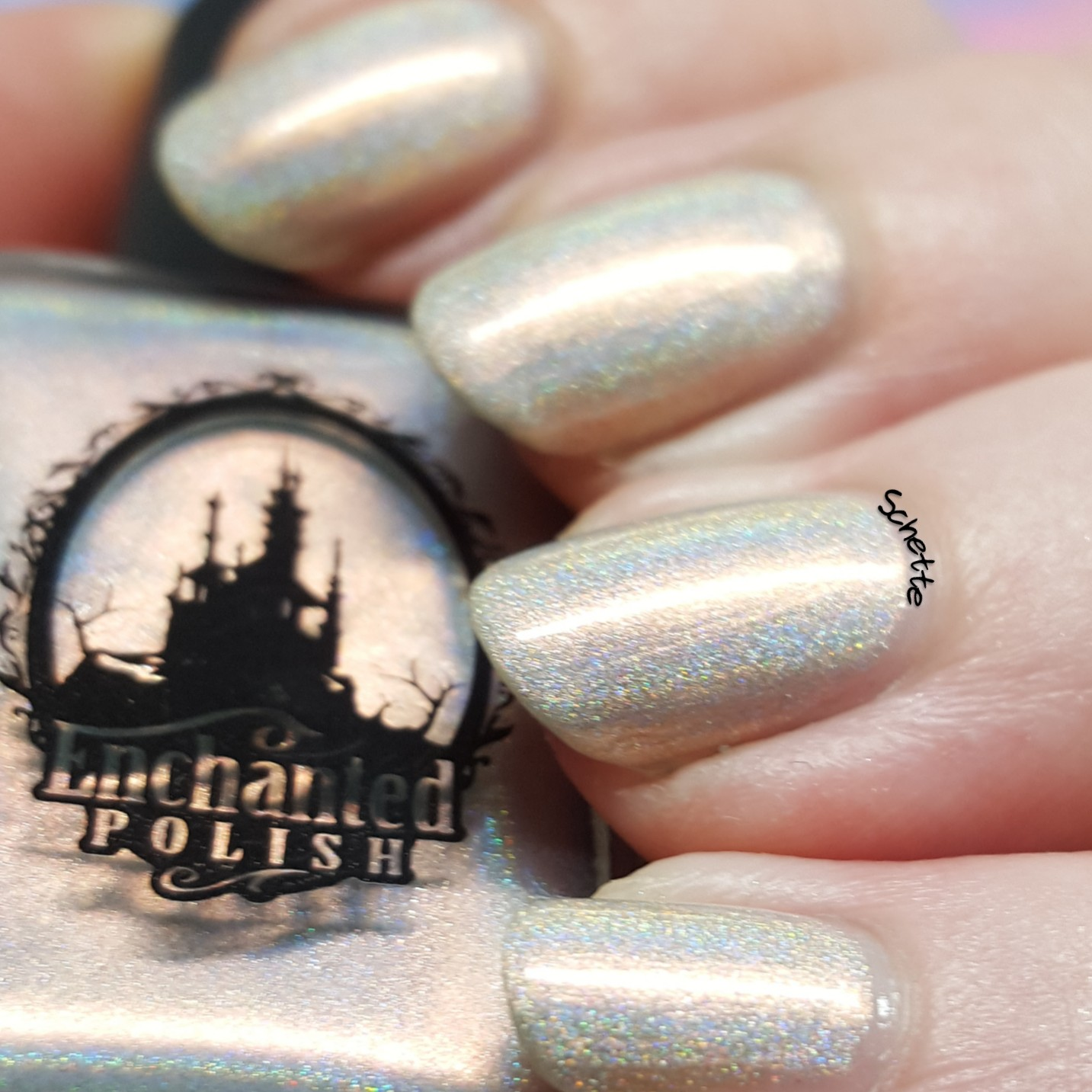 Enchanted Polish - April 2018