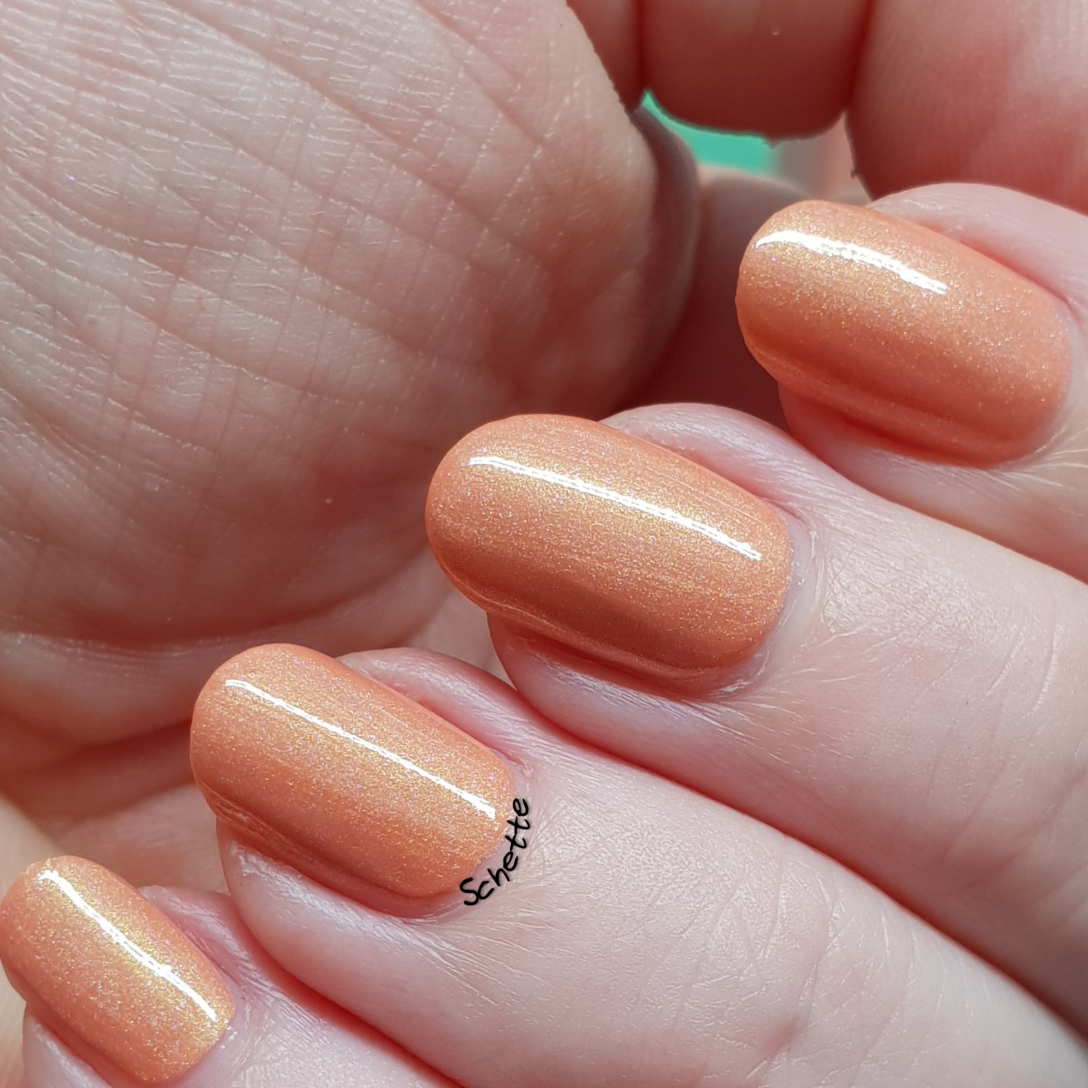 Enchanted Polish - August 2018