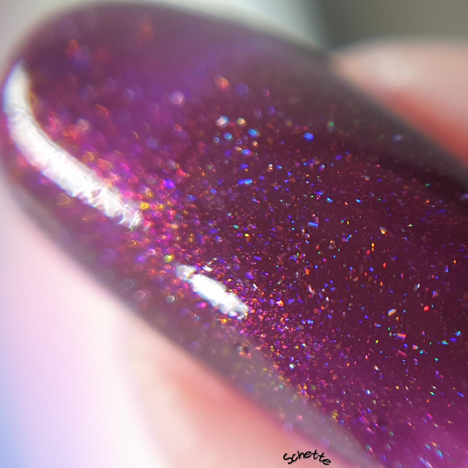 Enchanted Polish - California Raisin