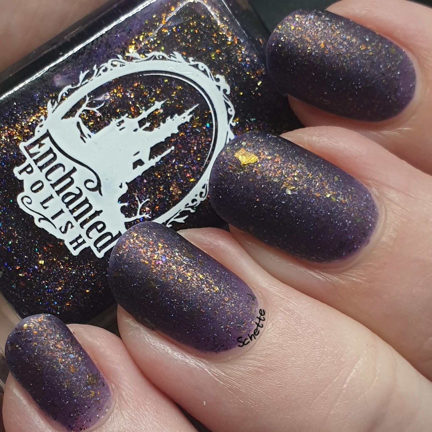 Enchanted Polish - Cosmic Dust