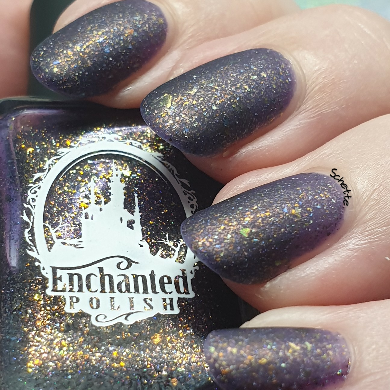 Enchanted Polish - Cosmic Dust