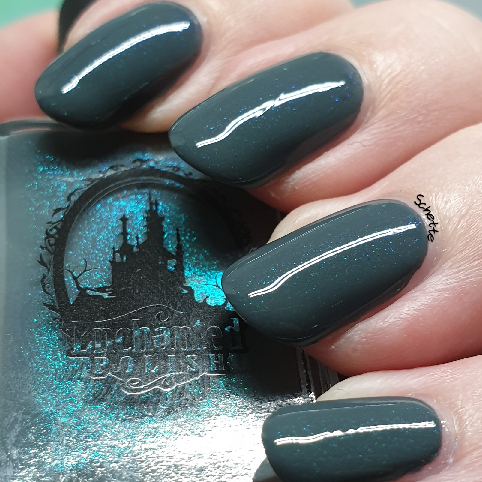 Enchanted Polish - Creep