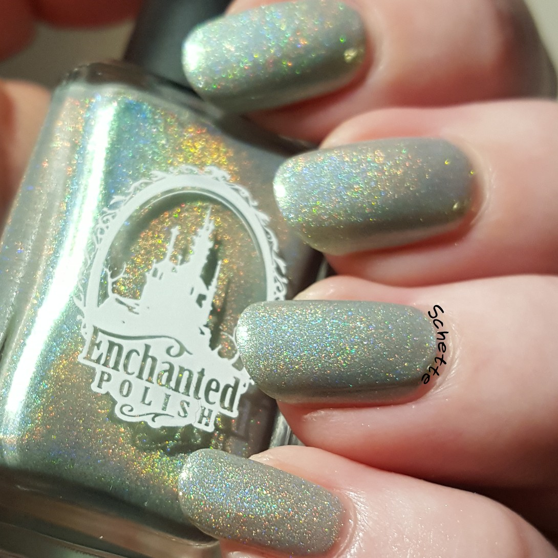 Enchanted Polish - December 2017