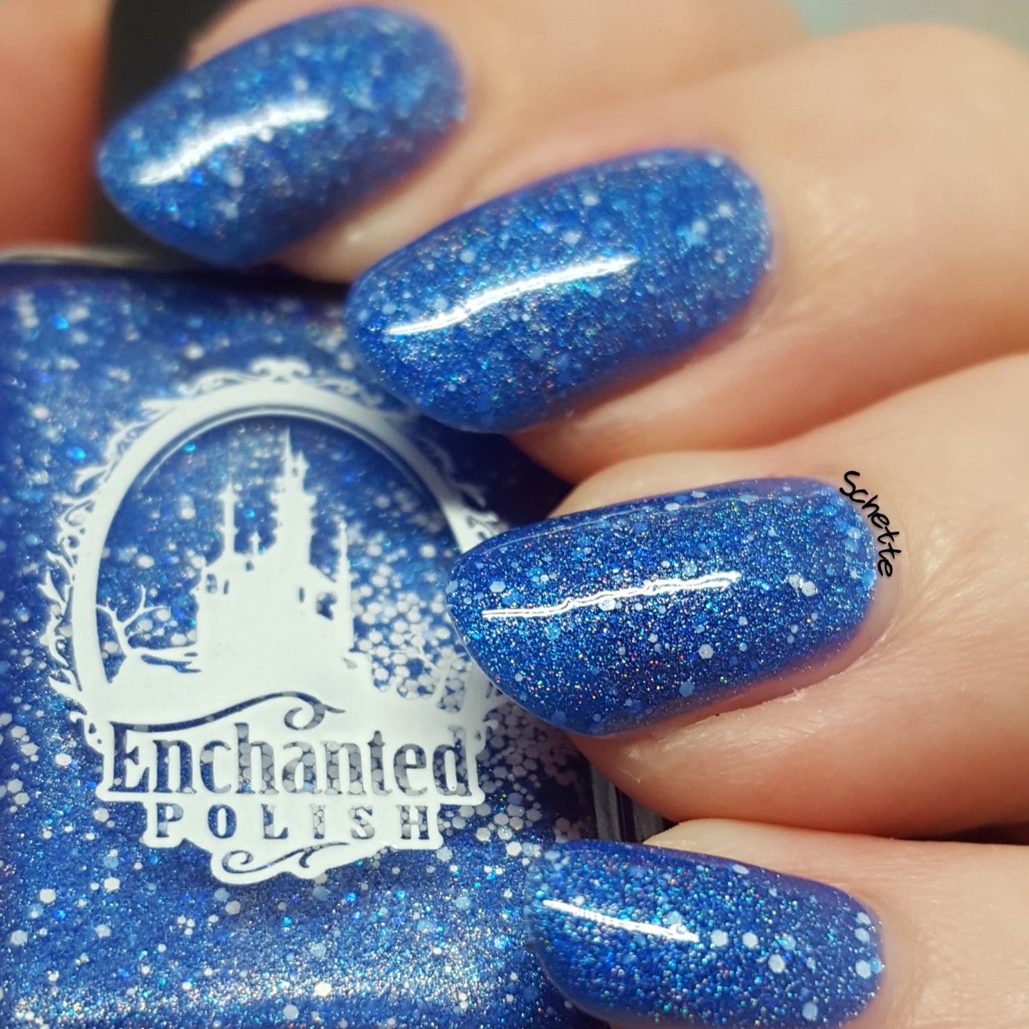 Enchanted Polish - December 2018