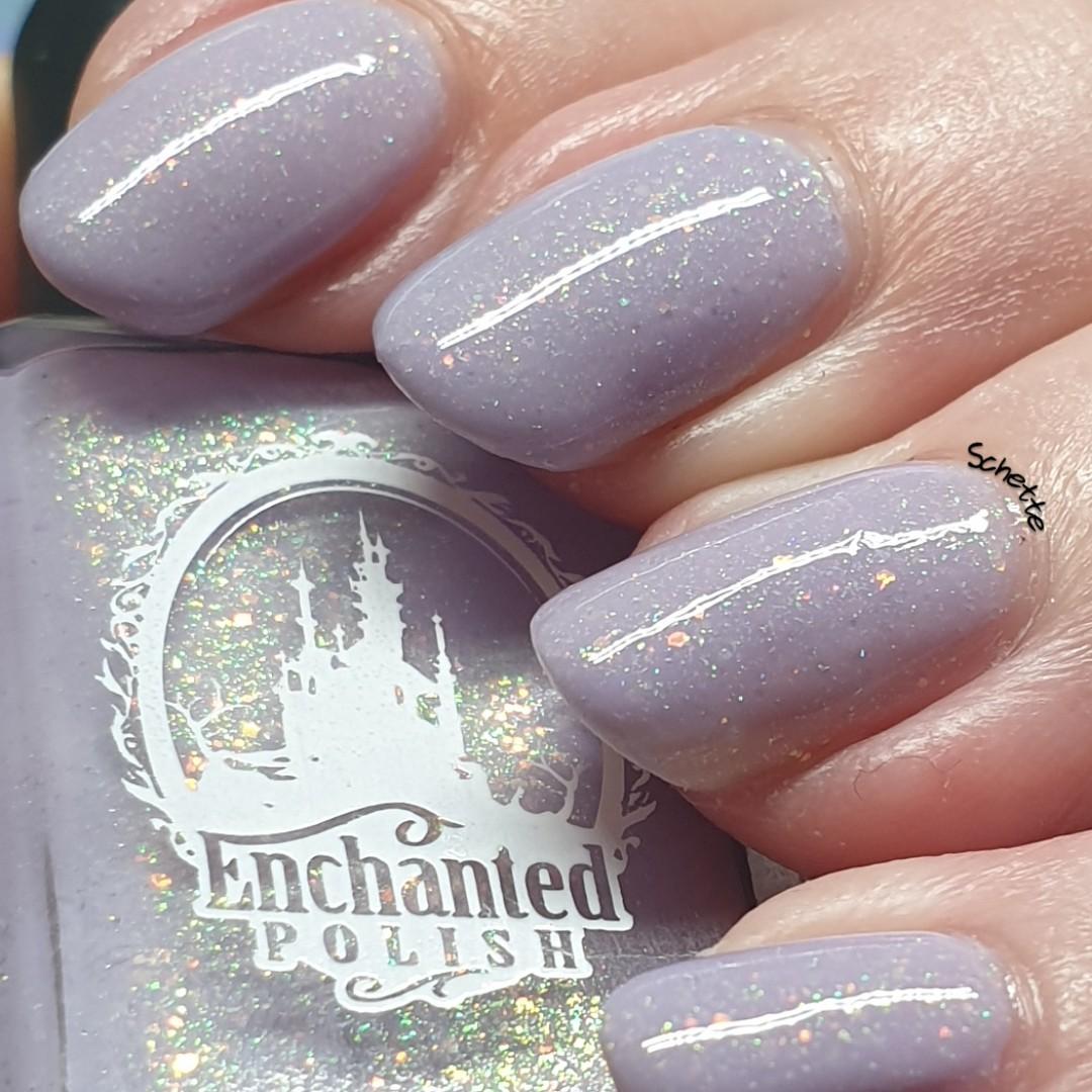 Enchanted Polish - Fairy tales
