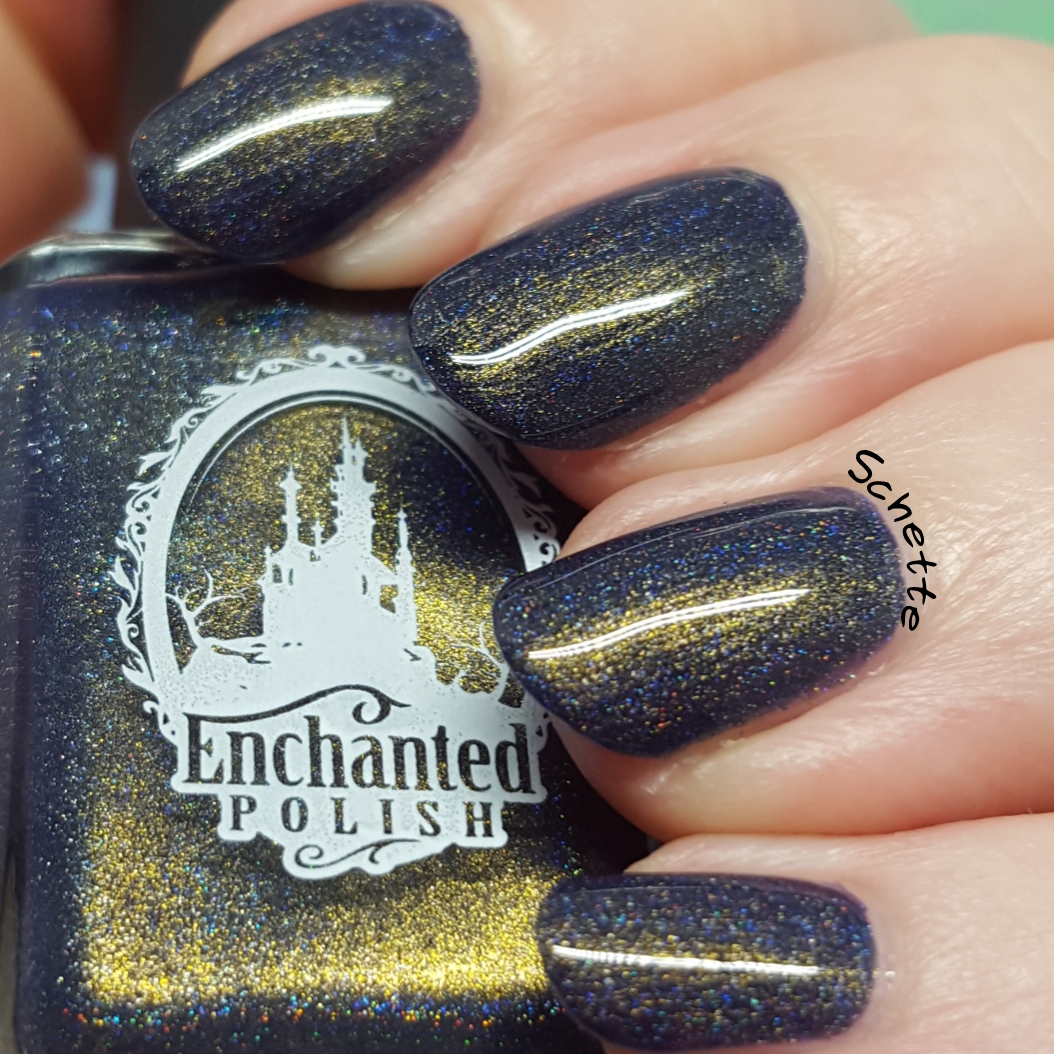 Enchanted Polish - Far, Far away