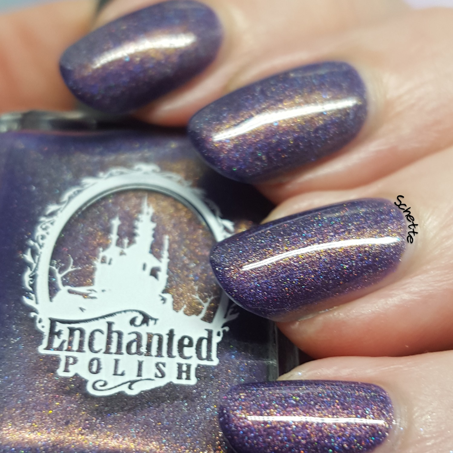 Enchanted Polish - February 2018