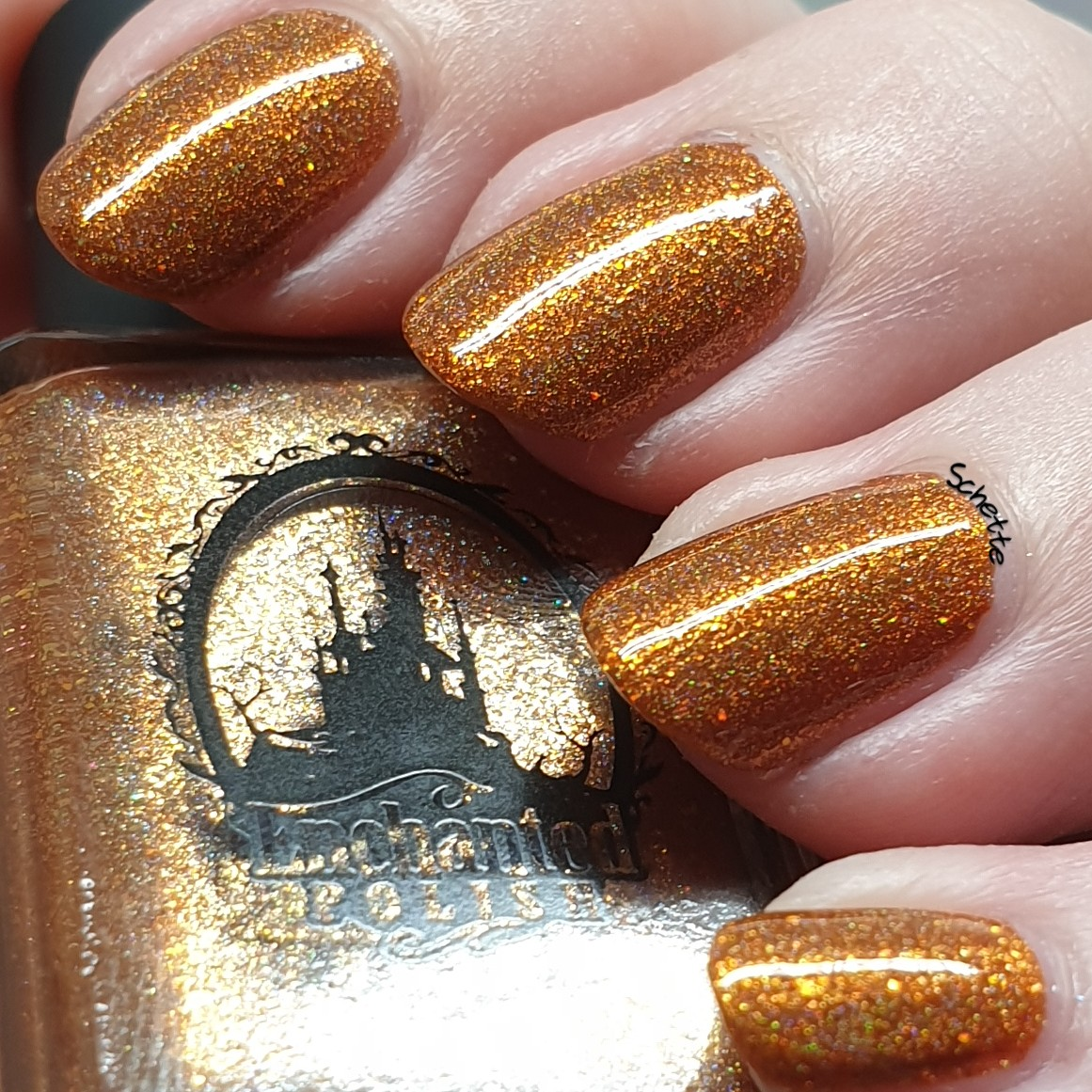 Enchanted Polish - Fire