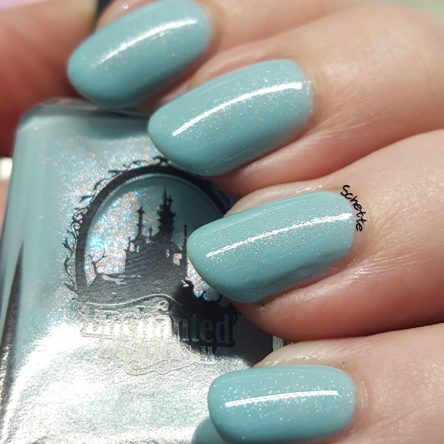 Enchanted Polish - Fly
