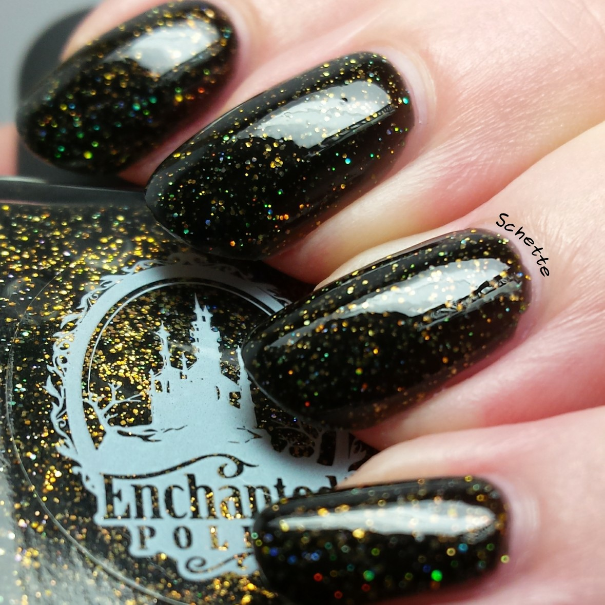 Enchanted Polish - Fright Night