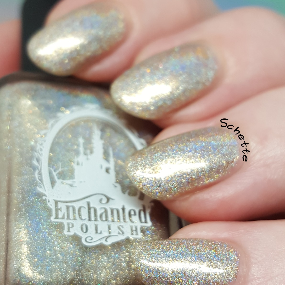 Enchanted Polish - Holiday 2017