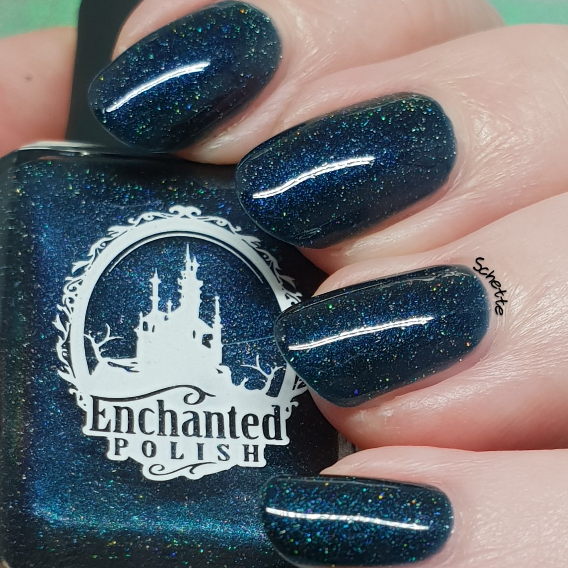 Enchanted Polish - Holiday 2018