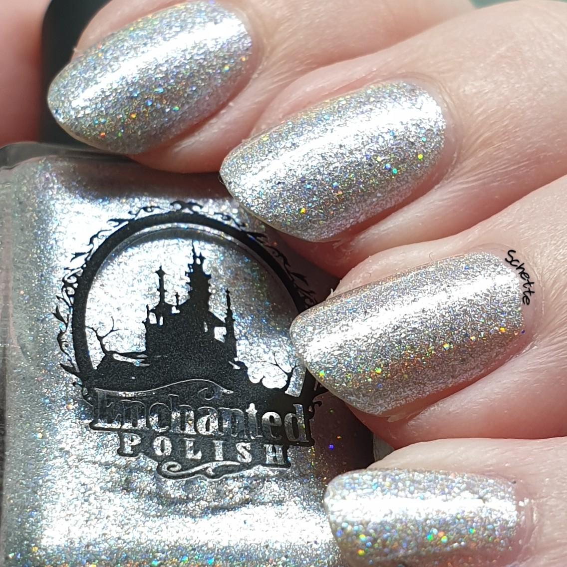 Enchanted Polish - Ice
