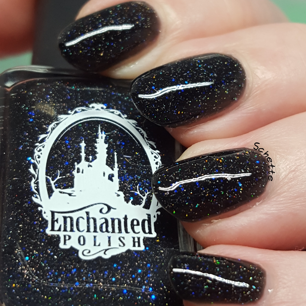 Enchanted Polish - In a Galaxy