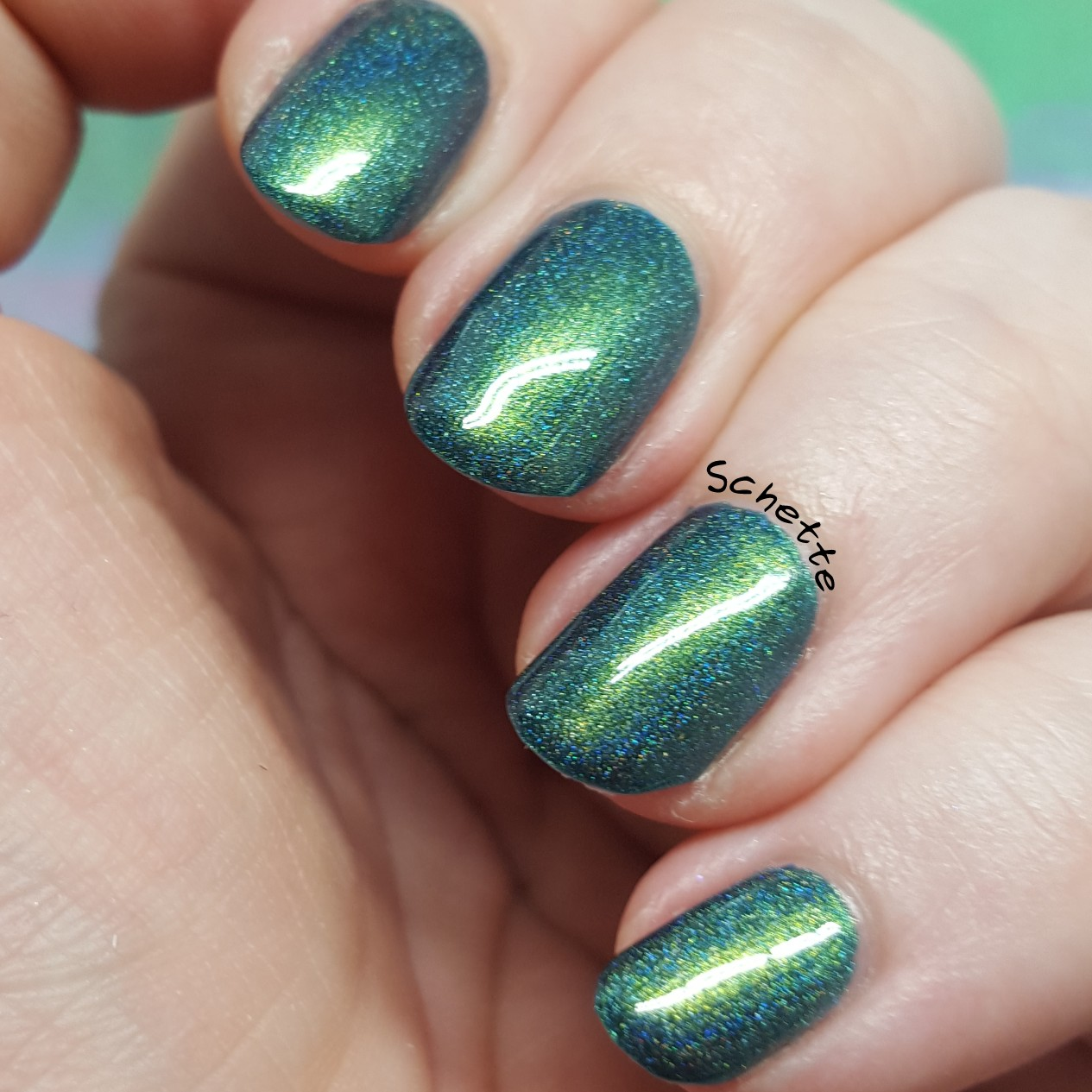 Enchanted Polish - January 2018