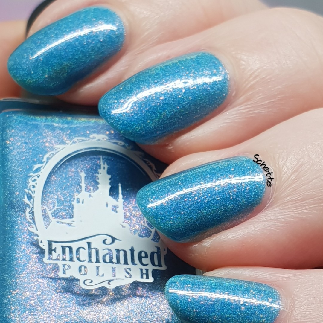 Enchanted Polish - July 2018