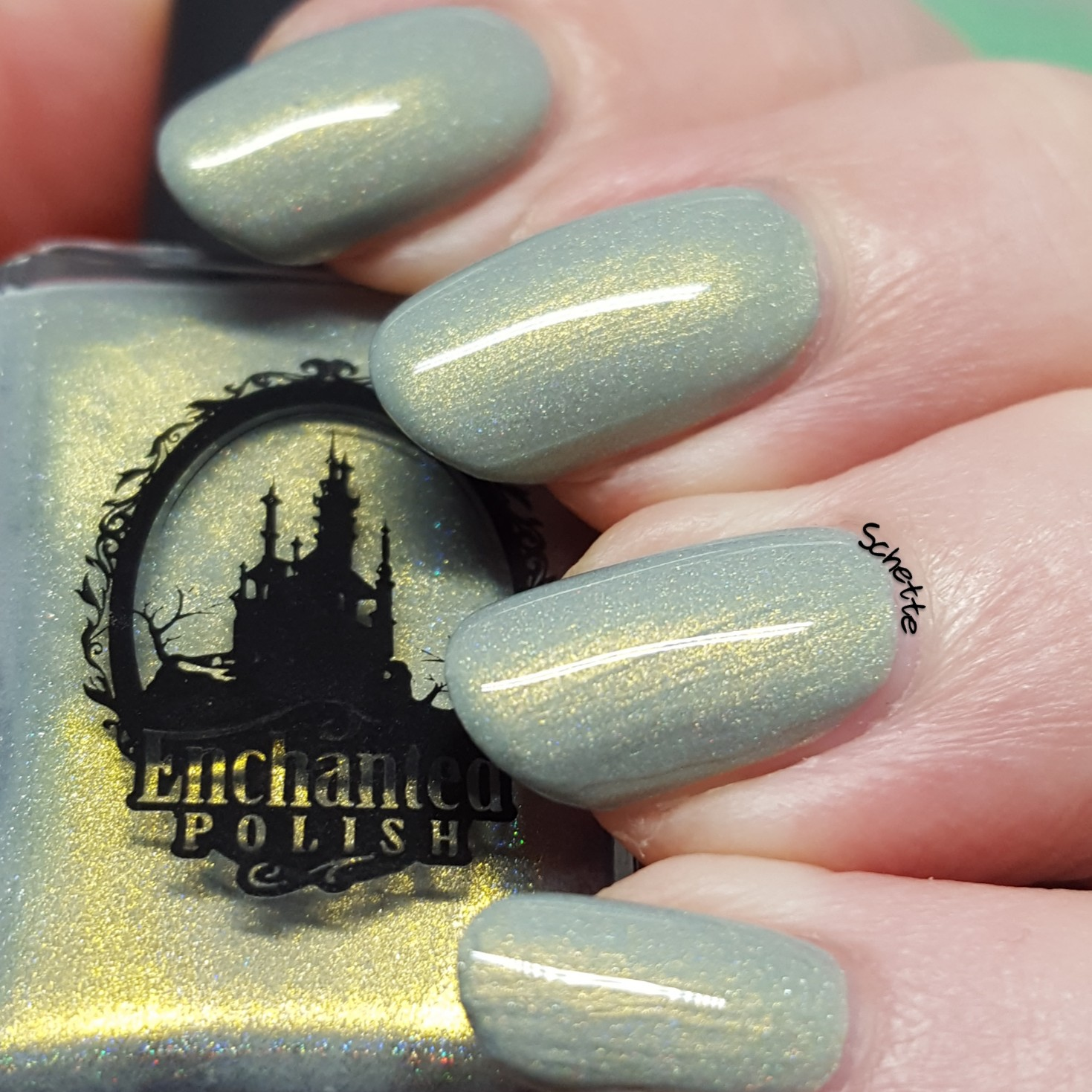 Enchanted Polish - June 2018