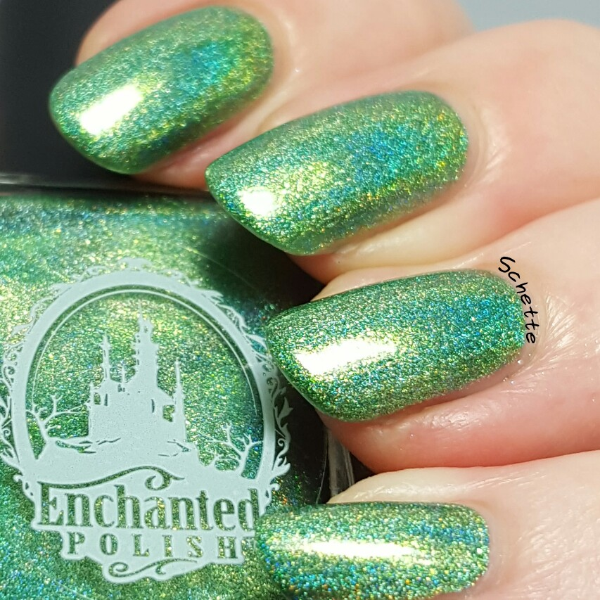 Enchanted Polish - Lost Boy